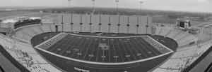 The Old Baylor Stadium